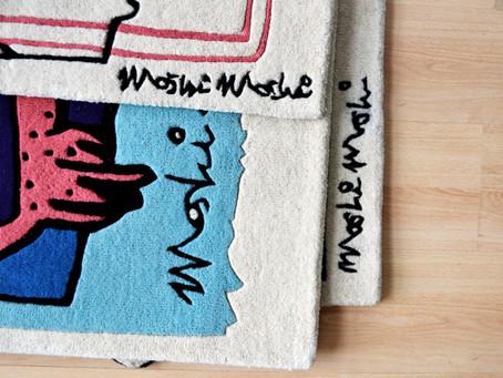 Moshi Moshi - Des créations uniques et débordantes de créativité !