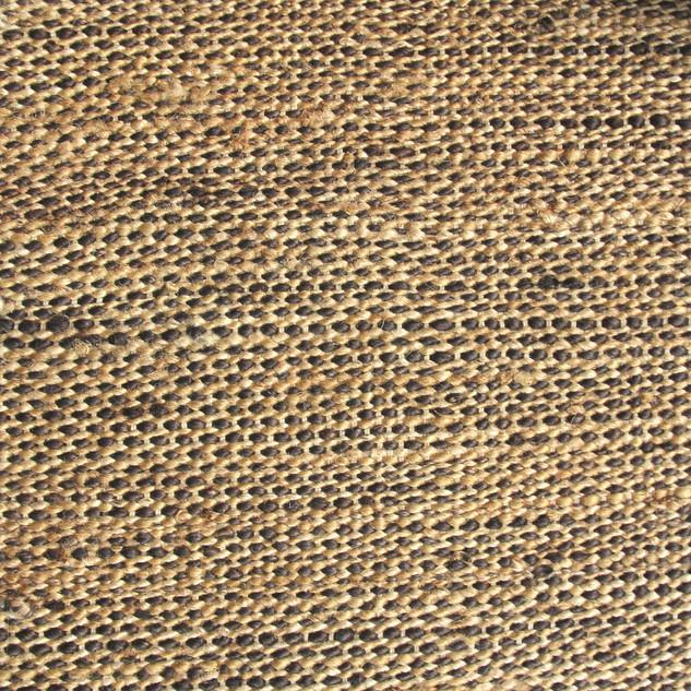 Jute 3 couleurs - brun