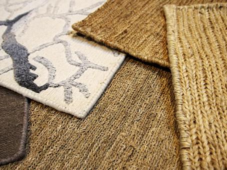 Le tapis Sumak !