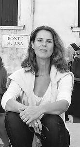 Designer Anne Truyers