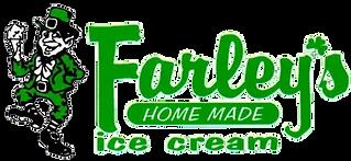 Farley's Homemade Ice Cream