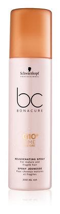 Odżywka w spray'u bc bonacure Time Restore Q10
