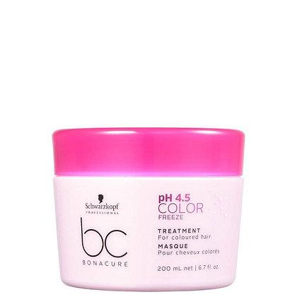 maska bc boncure pH 4,5 Color Freeze