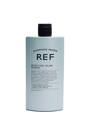 Weightless Volume Shampoo 285ml