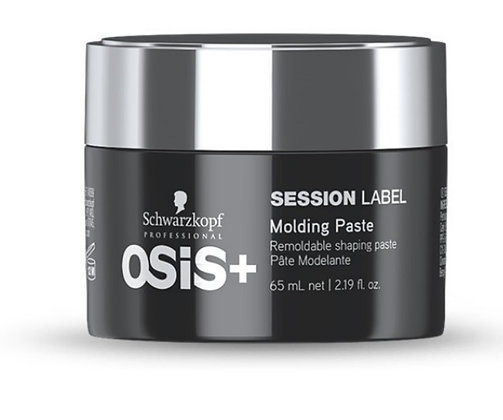 OSIS + Session label Molding Paste