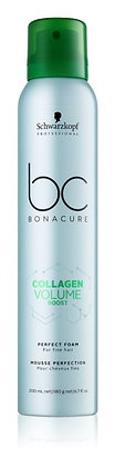 Pianka bc bonacure Collagen Volume Boost