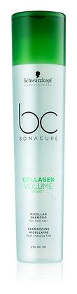 Szampon bc bonacure Collagen Volume Boost