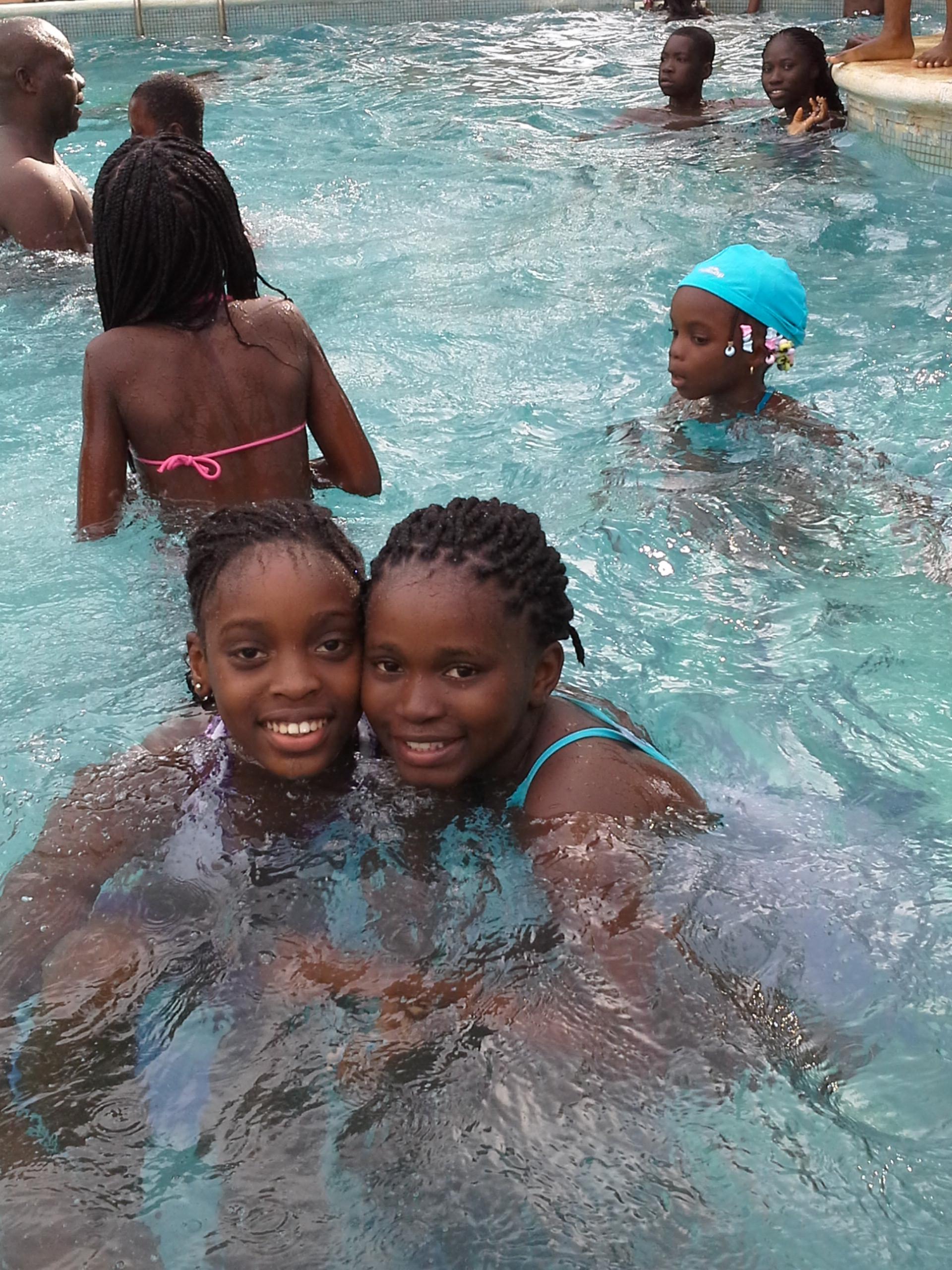 colonie de vacances ndaya gabon 2014 baignade (8)