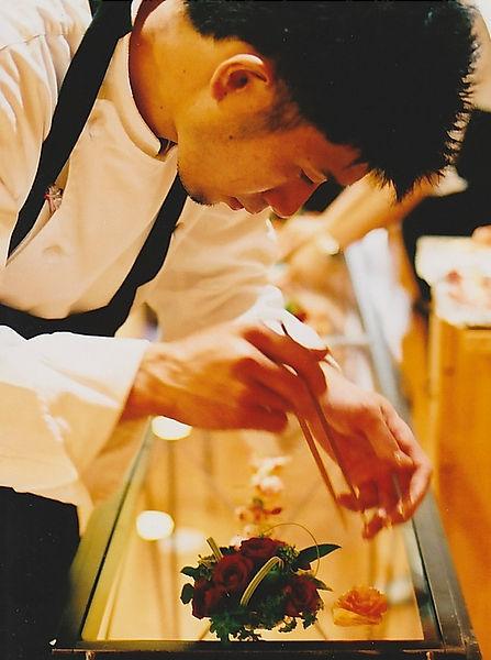 新鮮な海の幸を、素材のおいしさを活かしたシンプルな調理法で味わって頂けます。