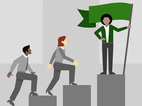 Jak przenieść firmę na wyższy poziom rozwoju?