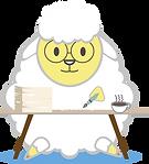 ovelinha-escrevendo.png