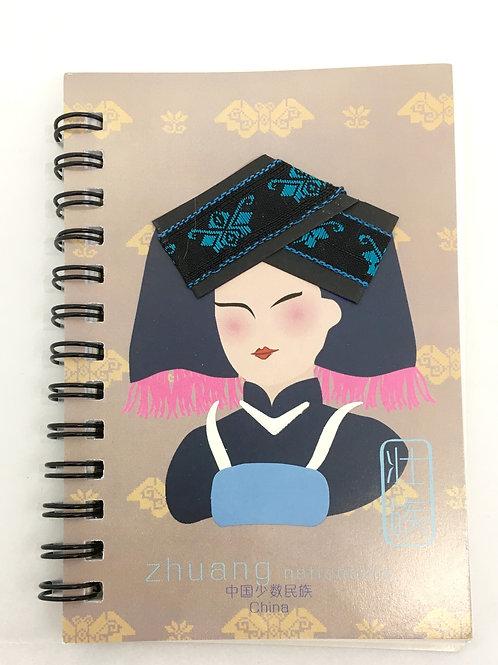 Schrijfboekje