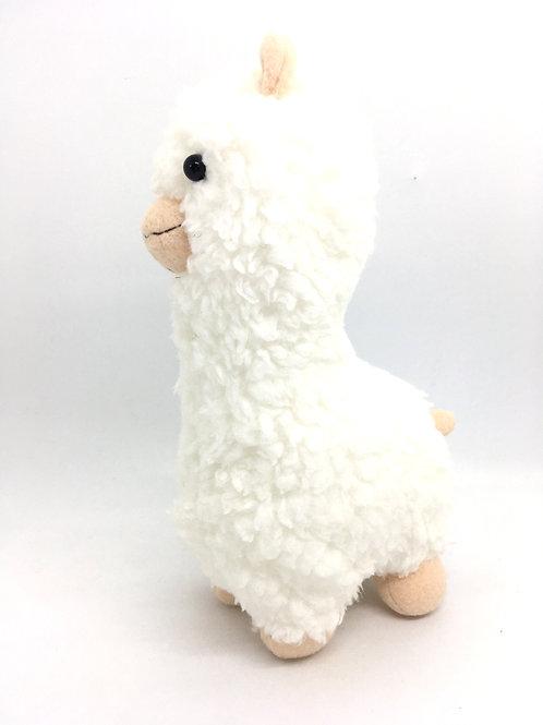 Lama (wit)
