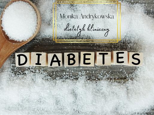 Chorujesz na cukrzycę? Nie wiesz jak się odżywiać?