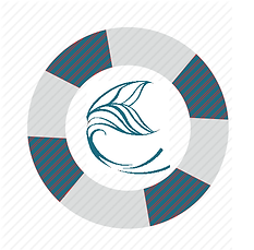 Rescue Logo teal stripe.png