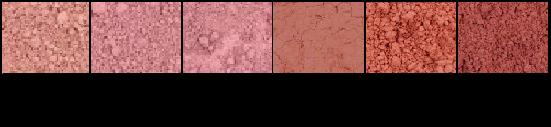 Mineral Blush 1