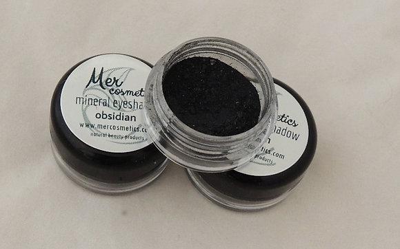 Obsidian Mineral Eyeshadow
