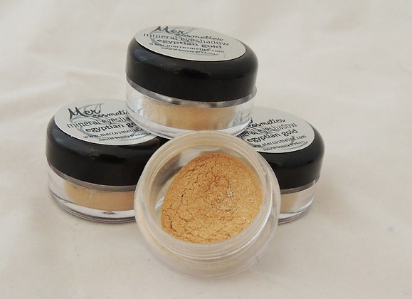 Egyptian Gold Mineral Eyeshadow