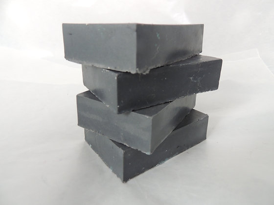 Charcoal and Clay Bar