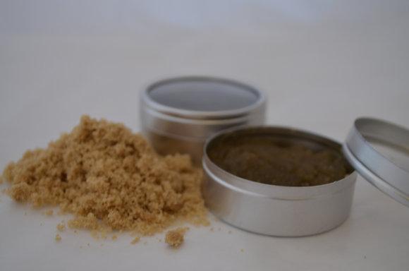 Brown Sugar Scrub - 4 oz.