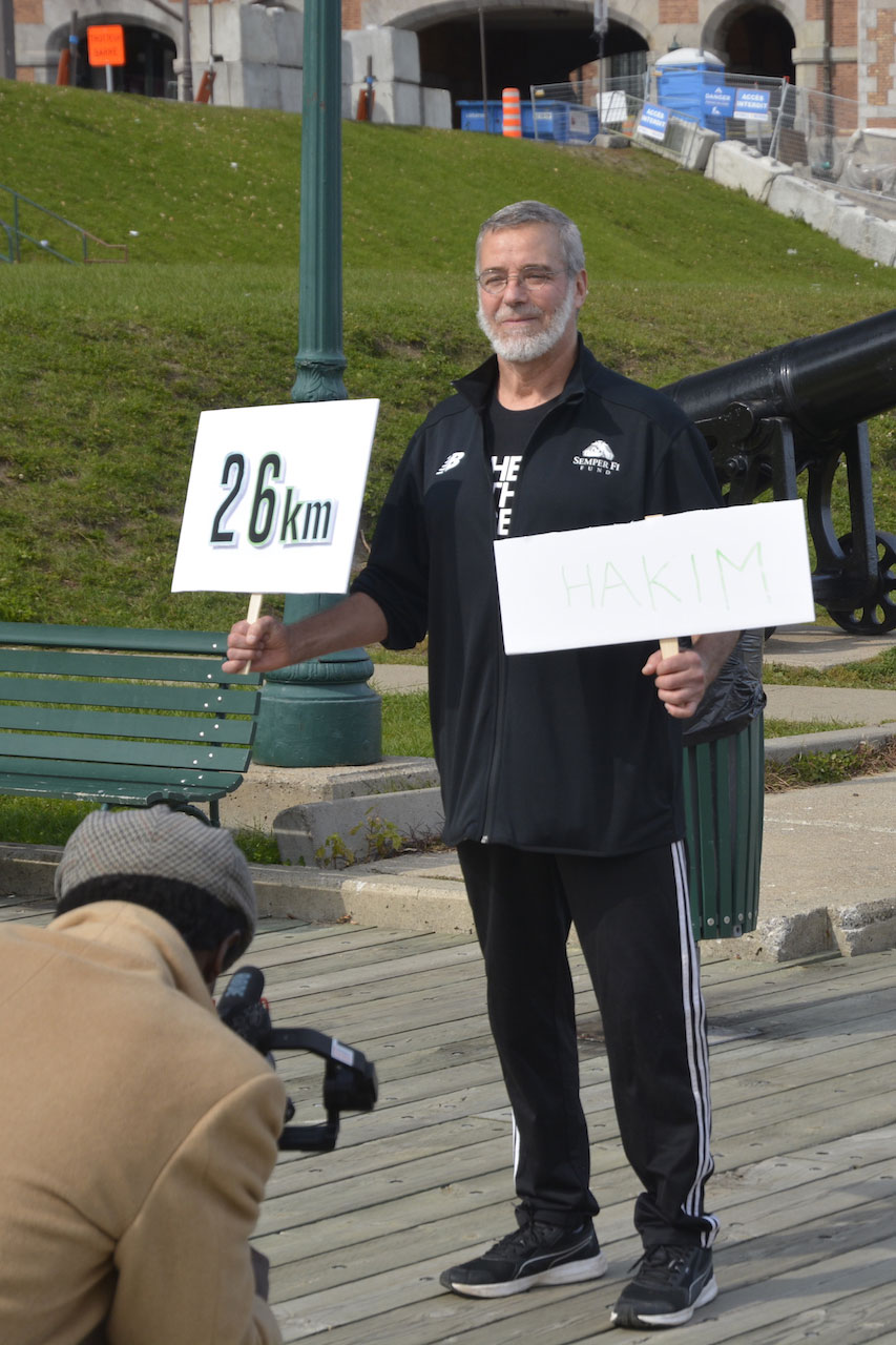 Hakim - 26 km