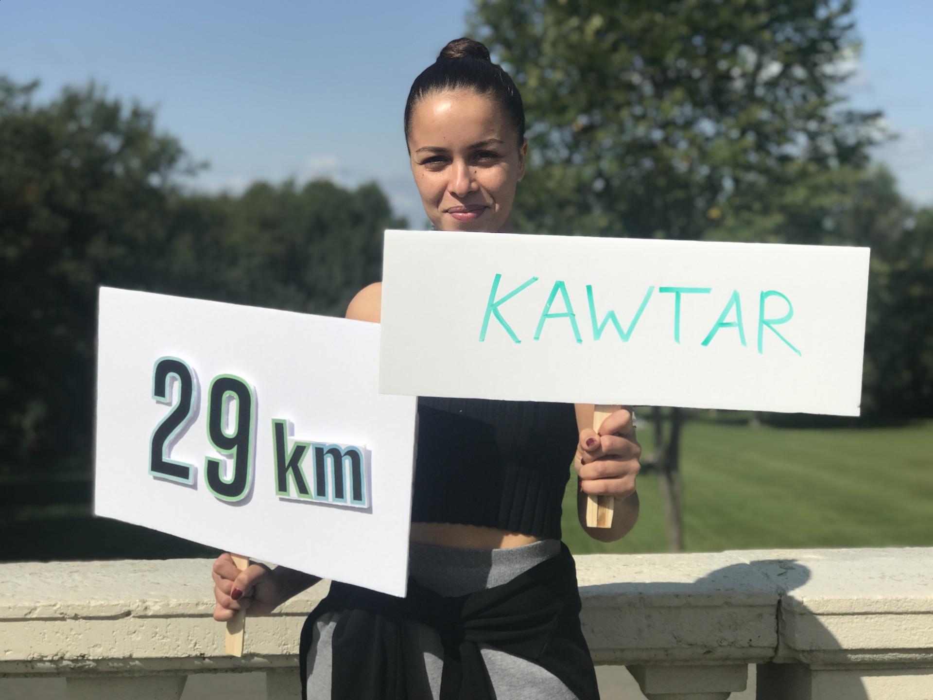 Kawtar 29 km