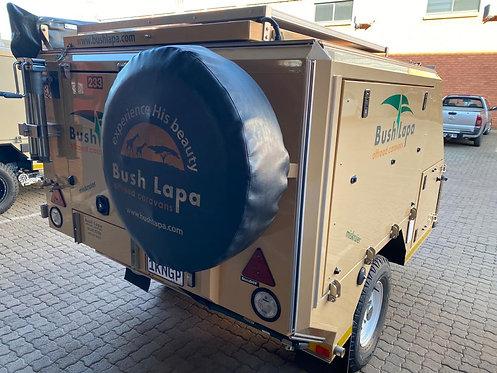 Bush Lapa Miskruier - 2014 - for sale