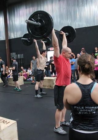 Iron Bridge Athlete: John McConnell