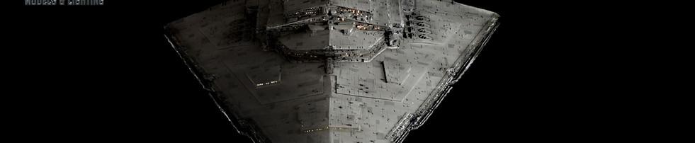 RC Star Destroyer V2