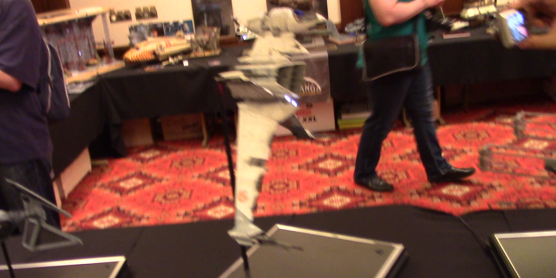FedCon Stand 2016.MP4