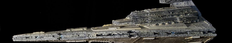 RC Star Destroyer V1