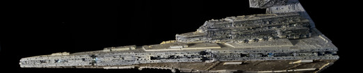 RC Star Destroyer V1
