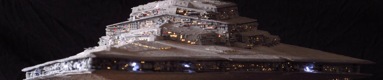 Anigrand Star Destroyer Avenger