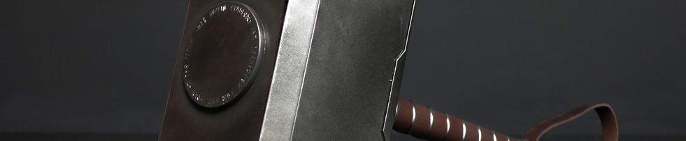 Thor II Hammer Mjolnir