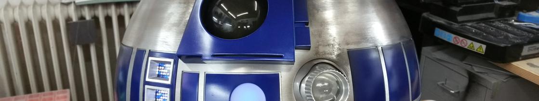 R2-D2 Full Alu