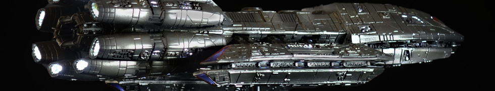 Battlestar Pegasus