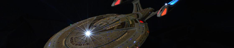 Enterprise NCC 1701-E