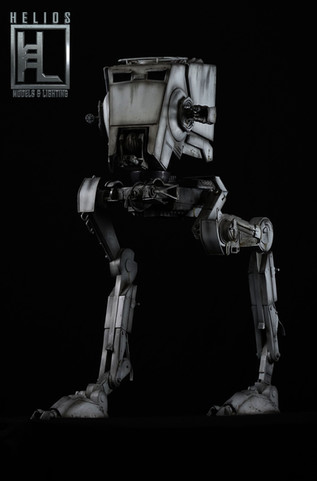 MiraKits 1/14 AT-ST Added to the Gallery