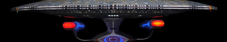 USS Enterprise NCC 170-D 6'