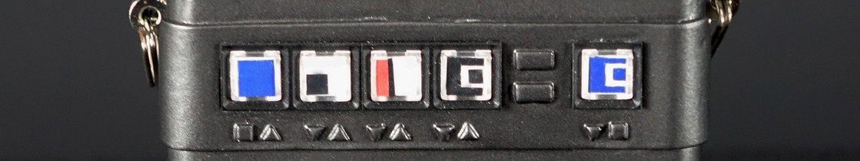 Star Trek III Tricorder