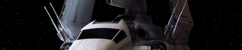 Lambda Shuttle Tydirium