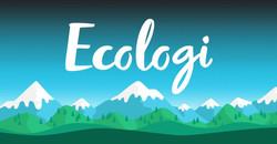 LEWNEY x Ecologi