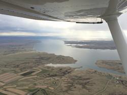 Lake Oahe