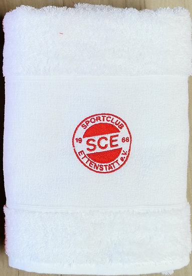 Handtuch SCE inkl. Initialen