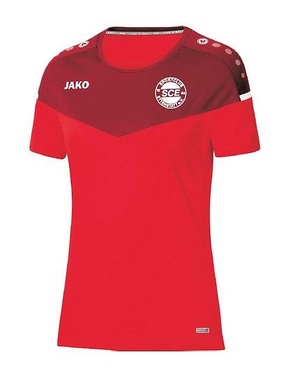 JAKO T-Shirt Damen Champ 2.0