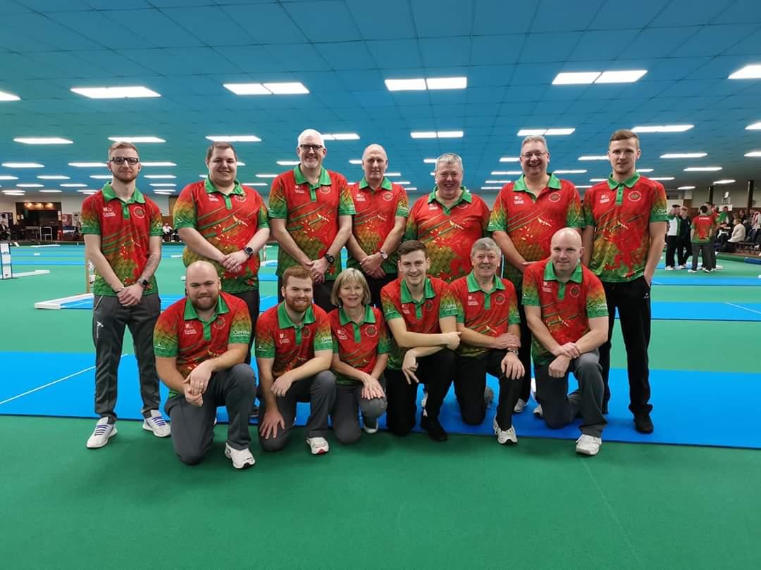 British Isles Championships 2019