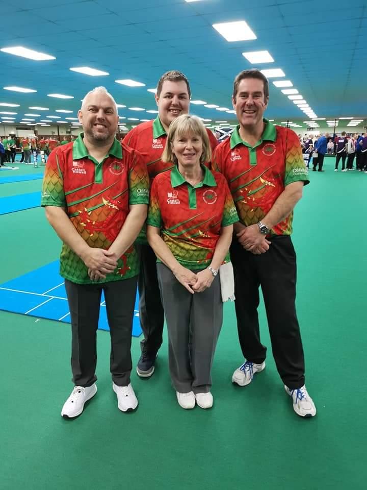 British Isles Championships