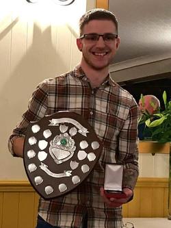 County Singles Champion 2017/2018