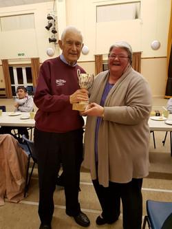2017/2018 Roy Bowen Cup