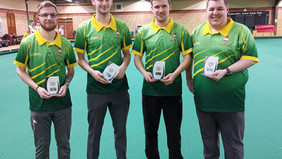 National Singles and Fours Finals